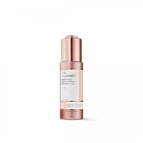 THE RADIANCE OIL